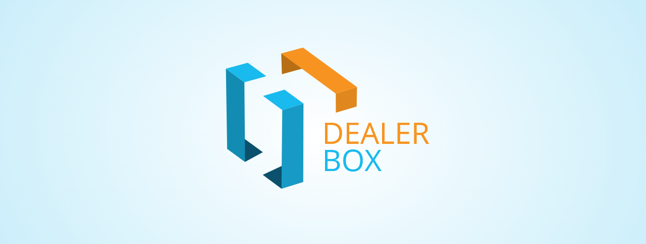DealerBox logo wide